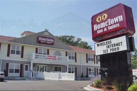 Hometown Inn & Suites - Schererville, IN 46375