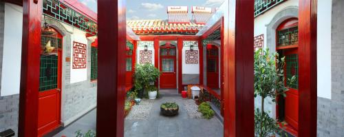 Beijing Siheju Courtyard Hotel photo 85