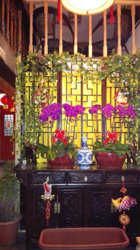 Beijing Siheju Courtyard Hotel photo 94