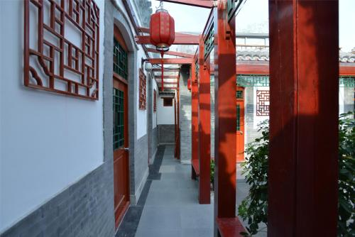 Beijing Siheju Courtyard Hotel photo 99