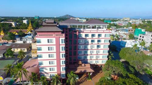 HotelSakura Princess Hotel