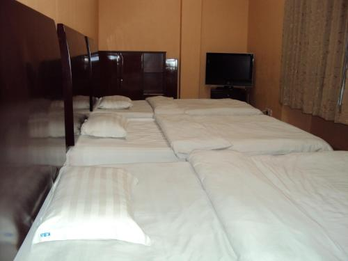 Kinabalu Borneo Hotel photo 6