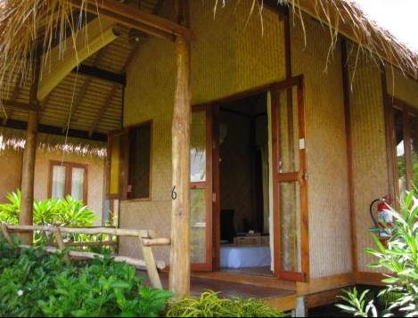 Pai Klang Na Cottage