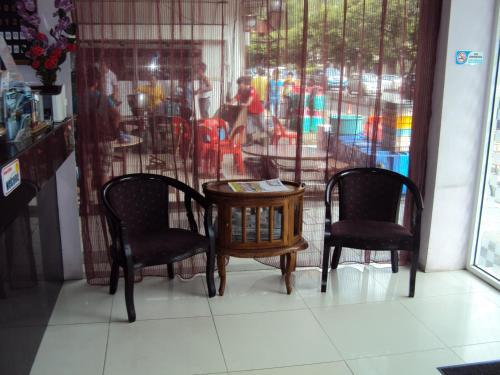 Kinabalu Borneo Hotel photo 10