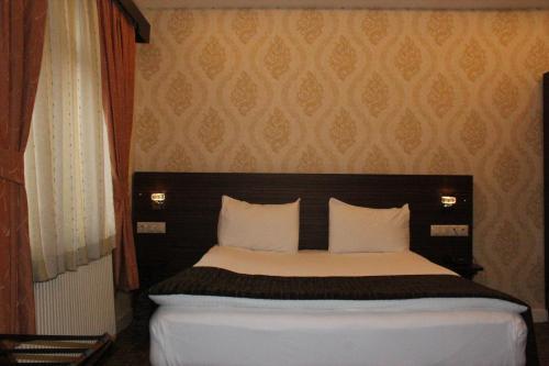 Erzurum Grand Hitit Hotel tatil