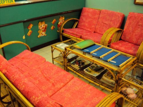 Hotel Legent photo 10