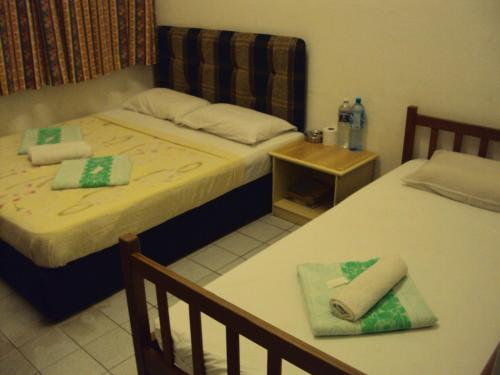 Hotel Legent photo 13