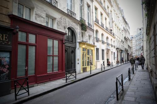 Richelieu ChicSuites photo 33