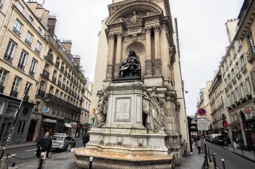 Richelieu ChicSuites photo 34