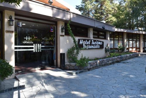 Foto de Hotel Turismo Tupungato