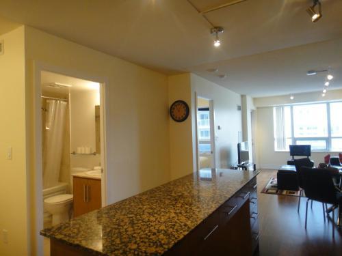 Executive Furnished Properties - Blue Jays Way - Toronto, ON M5V 3W6
