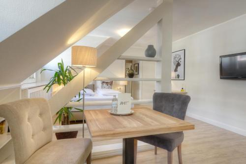 Apartmenthaus Hohe Straße photo 10