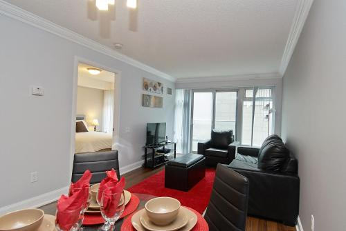 Executive Furnished Properties - Midtown (yonge/eglinton) - Toronto, ON M4S 2B1