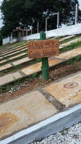 Foto de Pousada Sitio Costa Verde