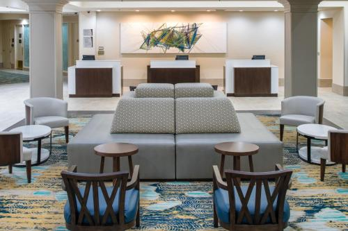 Embassy Suites Hotel Seattle-tacoma International Airport - Seattle, WA 98188