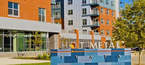 Hot Metal Flats - Pittsburgh, PA 15203
