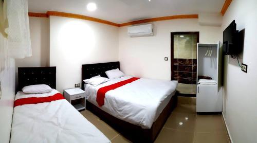Sanlıurfa Hotel Kervansaray rezervasyon
