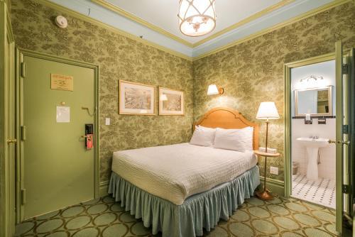 Hotel Wolcott New York