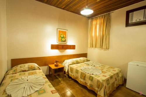 Foto de Hotel Pantanal Mato Grosso