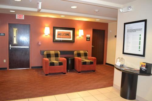 Extended Stay America - Colorado Springs - West Photo