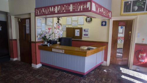 Swan Vale Lodge Hotel picture 1 of 30