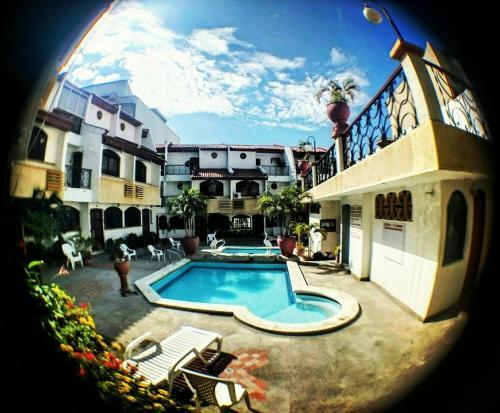 HotelVillas de Córdoba