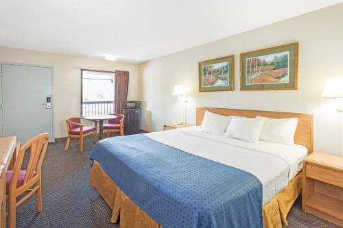 Days Inn By Wyndham Valdosta At Rainwater Conference Center - Valdosta, GA 31601