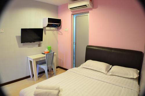 EV World Hotel Kajang photo 14