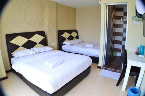EV World Hotel Kajang photo 17