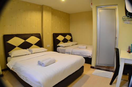 EV World Hotel Kajang photo 18