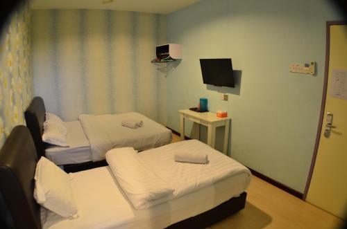 EV World Hotel Kajang photo 20