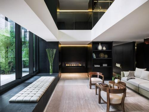 The Temple House Hotel Review  Chengdu  China