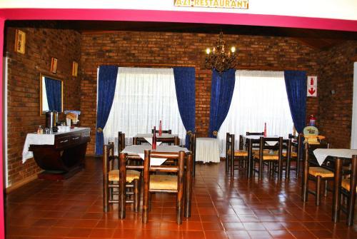 Mount Azimbo Lodge Photo