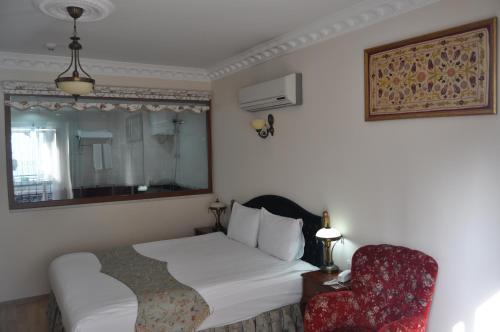 Istanbul Basileus Hotel