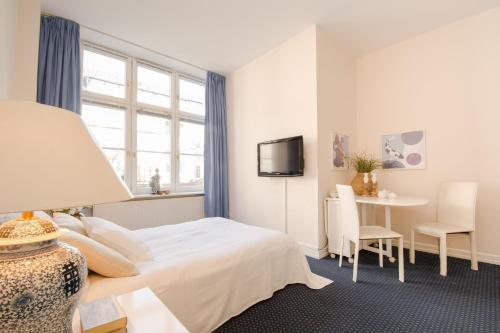 Apartmenthaus Hohe Straße photo 34