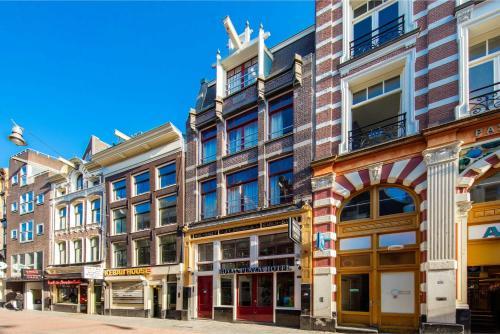Royal Plaza Hotel Amsterdam impression