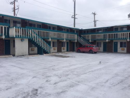 High River Motor Motel