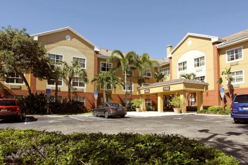 Extended Stay America - Fort Lauderdale - Plantation