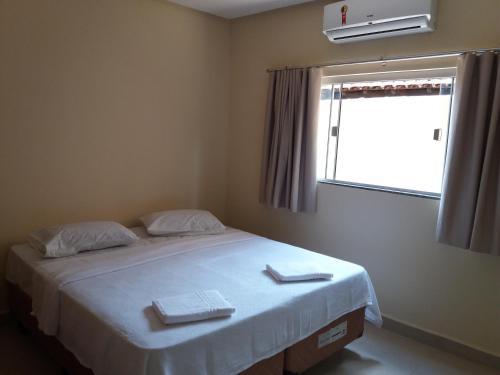 Foto de Hotel Santa Fé Ltda
