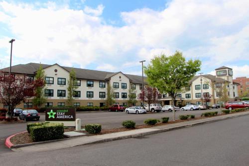 Extended Stay America - Portland - Beaverton/Hillsboro - Eider Ct. Photo