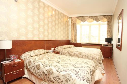 Istanbul Turvan Hotel rezervasyon