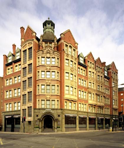 Piccadilly, 1 Gore Street, Manchester M1 3AQ, England.