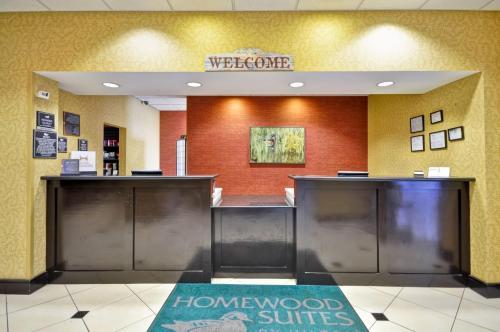 Homewood Suites by Hilton Tulsa-South Photo