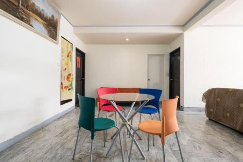 HotelNew Castle Apartment Beitou