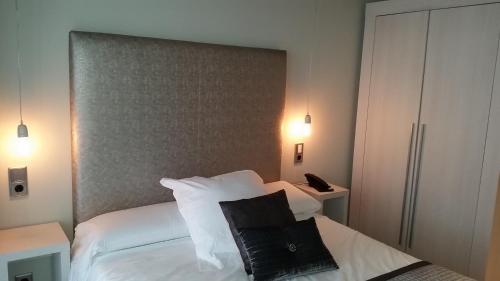 Single Room Saiaritz 7