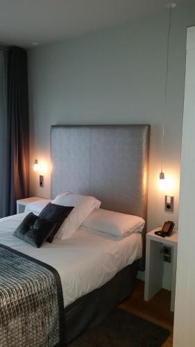 Single Room Saiaritz 6