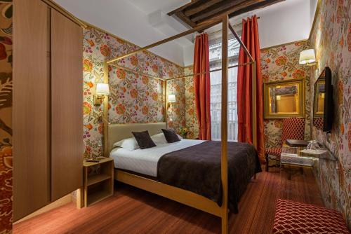Hôtel Saint-Paul Rive-Gauche photo 32