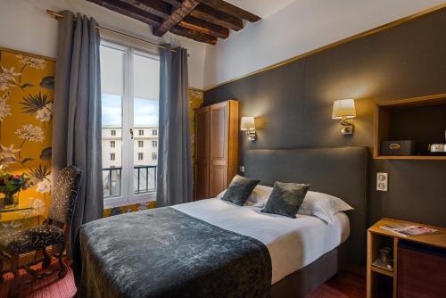 Hôtel Saint-Paul Rive-Gauche photo 37