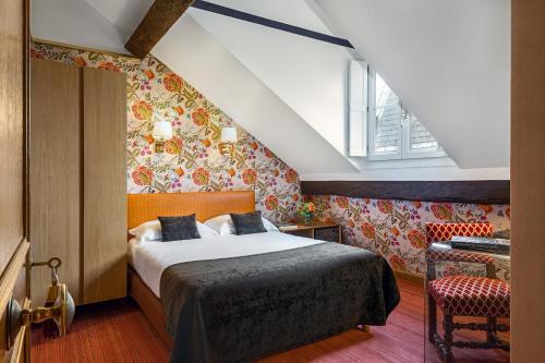 Hôtel Saint-Paul Rive-Gauche photo 40