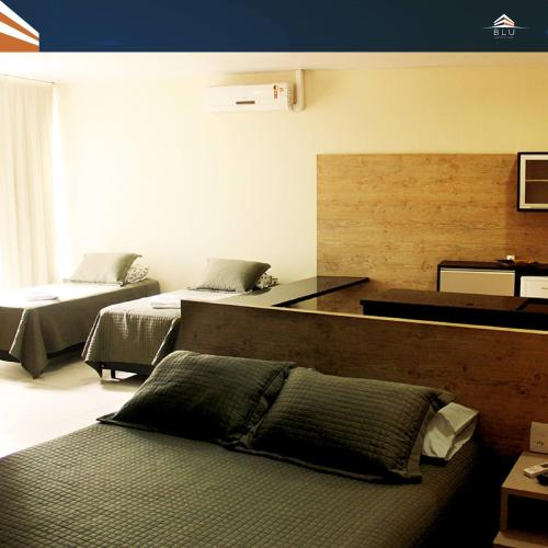 Blu Apart Hotel Photo
